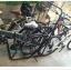 ที่จอดจักรยานแบบ 6 คัน พร้อมที่แขวนหมวก PV-B04 thumbnail 13