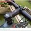 จักรยานเสือภูเชา FORMAT DES90PRO เฟรมอลู 22 สปีด ชุดขับ XT โช๊คลม ปี 2017 thumbnail 26