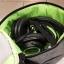 Bubm Hb-L Headphone Bag Dj กระเป๋าหูฟังครอบหูขนาดใหญ่ Fullsize Monitor Headphone Case มีหูหิ้วและสายสะพายข้าง thumbnail 15