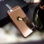 เคสกระจกเงานิ่มขอบโครเมียม ไอโฟน 6/6s 4.7 นิ้ว (ต้องลอกแผ่นพลาสติกที่เคสออก) thumbnail 4