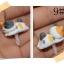 จุกกันฝุ่นมือถือ แมวน้อยเหมียวชี สุดน่ารัก สำหรับเสียบกันฝุ่นรูหูฟังและเพื่อความสวยงามสำหรับ iphone samsung htc oppo lg sony nokia asus หรือมือถือที่มีหูฟังขนาด 3.5 มม. / 3.5mm. Anti Dust Earphone Cap Jack Plug thumbnail 10
