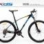 จักรยานเสือภูเขา XDS XK530 ล้อ 27.5 20 สปีด Deore 2016 thumbnail 6