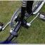 จักรยานแม่บ้านพับได้ K-ROCK ล้อ 24 นิ้ว เฟรมเหล็ก,TGH2406A thumbnail 6