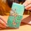 เคส Oppo Joy 5 / Neo 5s แบบฝาพับหนังเทียมลายการ์ตูนแสนน่ารัก ราคาถูก thumbnail 22