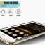 สำหรับ Huawei G7 Plus ฟิล์มกระจกนิรภัยป้องกันหน้าจอ 9H Tempered Glass 2.5D (ขอบโค้งมน) HD Anti-fingerprint thumbnail 1