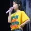 เสื้อยืด (T-Shirt) Open Heal Wound Being แบบ IU thumbnail 3