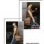 กระเป๋าสะพาย Mongten BG-016 Modish vintage durable Scrub leatherette thumbnail 3