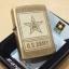 """ไฟแช็ค Zippo 28933 แท้ """"Zippo United States Army, Antique Brass"""" Lighter แท้นำเข้า 100% thumbnail 2"""