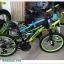 จักรยานเสือภูเขาเด็ก TRINX ,M012D 18สปีด เฟรมอเหล็ก ดิสหน้า+หลัง 2015 thumbnail 5