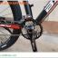 จักรยานเสือภูเขา BATTLE BRAHMA 800 27.5″ MTB DEORE 30 สปีด ดิสน้ำมัน 2017 โช๊ครีโมท thumbnail 4