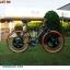 จักรยานไฮบริด CHEVROLET R9 เฟรมอลู 27 สปีด 2016 thumbnail 8