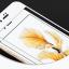 สำหรับ iPhone 7 ฟิล์มกระจกนิรภัยป้องกันหน้าจอ 9H Tempered Glass 2.5D (ขอบโค้งมน) HD Anti-fingerprint ราคาถูก thumbnail 3