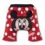PP-DN2 BUSHA Disney กางเกงก้นบาน ขาสั้น ผ้ายืด ลาย Minnie Size 100 thumbnail 1