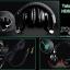 หูฟัง Takstar HD5500 Professional DJ Monitor Headphone แบบพับได้ โทนเสียงแบบฟังสนุก thumbnail 8