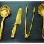 ชุดครัวของเด็กเงินทอง ครัวสมจริง อุปกรณ์ครบความสนุก thumbnail 6