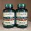 Puritan's Pride Natural Flax Oil 1000 mg 120 Softgels thumbnail 2