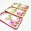 เคสลายดอกไม้ขอบโครเมียมแต่งแหวนเพชร ซัมซุง เจ 7 thumbnail 16