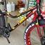 จักรยานล้อโต TRINX Fatbike ,M516D เฟรมอลู 7 สปีด ล้อ 26x4.0 นิ้ว thumbnail 4