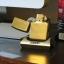 """ไฟแช็ค Zippo แท้ สีทองอร่าม สลัก Solid Brass """" Zippo 254 Regular High Polished Brass"""" แท้นำเข้า 100% thumbnail 4"""