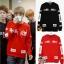 เสื้อฮูดแขนยาว เสื้อแฟชั่นเกาหลี HBA BTS Jungkook SUGA thumbnail 1