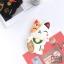 เคส iPhone 6 Plus / 6s Plus (5.5 นิ้ว) ซิลิโคน soft case แมวกวักนำโชค Lucky Neko ราคาถูก thumbnail 9