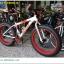 จักรยานล้อโต OSAKA รุ่น KingKong เฟรมเหล็ก 21 สปีด ยาง 26x4.0(พัสดุธรรมดา หรือ EMSเท่านั้น) thumbnail 9