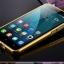 เคส Huawei Honor 4X (aLek 4g plus) ขอบเคสโลหะ Bumper + พร้อมแผ่นฝาหลังเงางามสวยจับตา ราคาถูก thumbnail 5