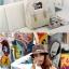 กระเป๋าสะพาย / เป้ทรงเหลี่ยม BIGBANG thumbnail 4