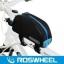 !!!SALE!!!กระเป๋าพาดเฟรม Roswheel frame bag 12654 thumbnail 4