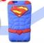 เคส 3D Batman ปะทะ Superman ไอโฟน 4/4s thumbnail 8