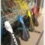 เบาะจักรยาน GIANT SR SADDLE,GSR01 thumbnail 11