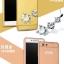 เคส OPPO Joy 5 / Neo 5s รุ่น Aluminium Hybrid Mirror Back (เคสฝาหลังเงา) thumbnail 6