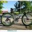 """จักรยานล้อโต TRINX FAT-BIKE ,M516DC ล้อ 26"""" 27สปีด ดิสน้ำมัน เฟรมอลู ดุมNovatec Bearing 2016 thumbnail 8"""