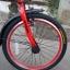 จักรยานพับได้ เฟรมเหล็ก SEEFAR รุ่น SPEED 7สปีด ชิมาโน่ 2015 thumbnail 5