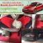 ขายพรมปูพื้นรถยนต์เข้ารูป Honda Accord 2016 กระดุมสีแดงขอบดำ thumbnail 1