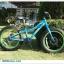 จักรยานมินิ Fatbike Trinx M510D 7สปีด เฟรมอลู 2016 thumbnail 8