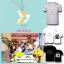 เสื้อยืด (T-Shirt) Block B - Yesterday (ชื่อเมมเบอร์) thumbnail 1