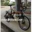 จักรยานพับได้ เฟรมเหล็ก SEEFAR รุ่น SPEED 7สปีด ชิมาโน่ 2015 thumbnail 26