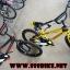 จักรยานฟรีสไตล์ BMX Osaka รุ่น LION thumbnail 11
