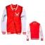 เสื้อเบสบอลB.A.P(สีแดง-ขาว) thumbnail 1
