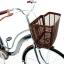 จักรยานแม่บ้าน Tiger hokkaido รุ่น ฮอกไกโด ล้อ 26 นิ้ว พร้อมตะกร้าวินเทจ (Single speed) thumbnail 11