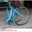 จักรยานแม่บ้านพับได้ K-ROCK ล้อ 26 นิ้ว เฟรมเหล็ก เกียร์ชิมาโน่ 6 สปีด TEF2606A (ไม่มีตะกร้าหน้า) thumbnail 15