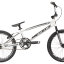 CHASE 2015 BMX Complete Bike EDGE Junior alu White thumbnail 4