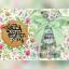 เคสดอกไม้แต่งโบว์ห้อยมุก ไอโฟน 7 4.7 นิ้ว thumbnail 5