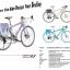 !!!SALE!!! จักรยานเสือหมอบทัวร์ริ่ง WCI รุ่น F1 เฟรมอลู ดิสหน้า+หลัง มือตบ Tourney 14 สปีด thumbnail 5