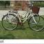 จักรยานแม่บ้าน สไตล์วินเทจ Winn DESIRE วงล้อ 26 นิ้ว พร้อมตะกร้า thumbnail 5