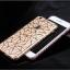 เคสนิ่มลาย 3d ขอบโครเมียม ไอโฟน 6/6s 4.7 นิ้ว thumbnail 20