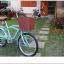 จักรยาน มินิครุยเซอร์ WCI BEACH BIKE วินเทจ 7 สปีด thumbnail 20