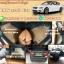 ผลิตและจำหน่ายพรมปูพื้นรถยนต์เข้ารูป BMW 320D E90 ลายกระดุมสีน้ำตาลขอบน้ำตาล thumbnail 1