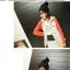 เสื้อฮู้ด Paul Frank thumbnail 5